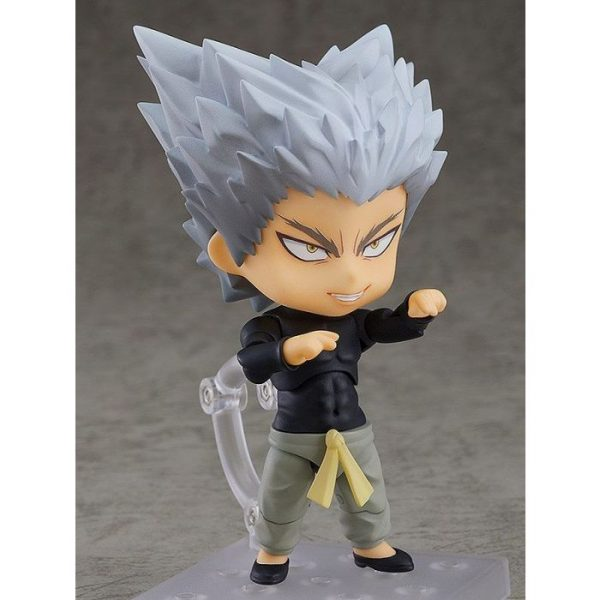 Nendoroid Garo: Super Movable Edition