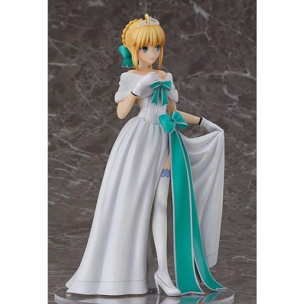 1/7 Fate/Grand Order: Saber Altria Pendragon Heroic Spirit Formal Dress Ver. PVC