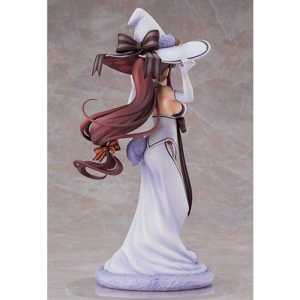 1/7 Kirara Fantasia: Hifumi Takimoto Witch Ver. PVC