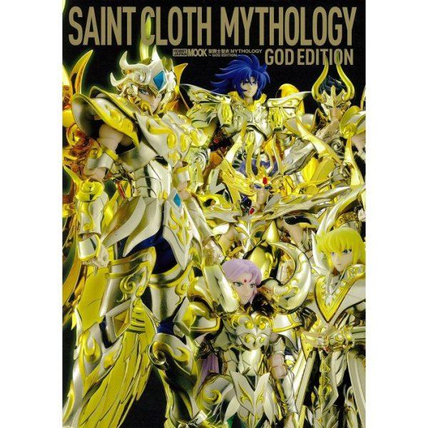 Saint Cloth Mythology -God Edition-