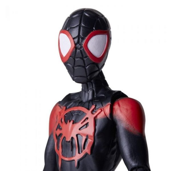 Spider-Man: Into the Spider-Verse - Hasbro Action Figure: 6 Inch: Basic - Wave 1 Miles Morales