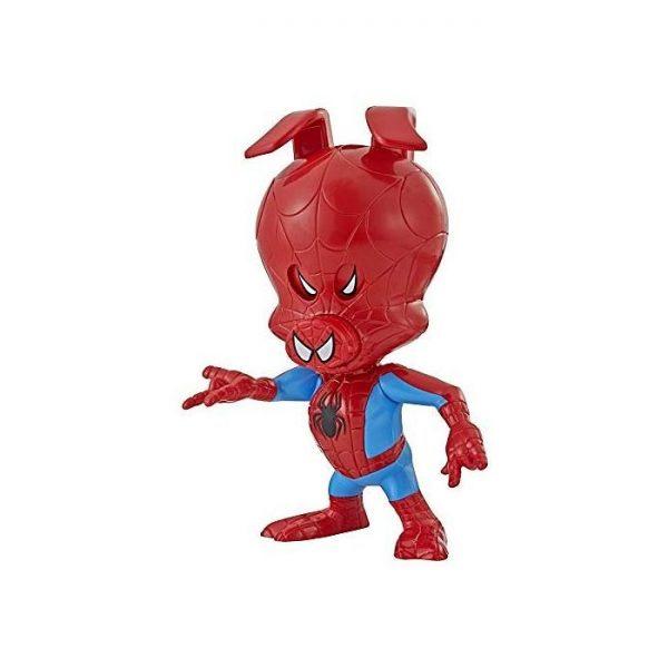 Spider-Man: Into the Spider-Verse - Hasbro Figure: 8 Inch - Spider-Ham