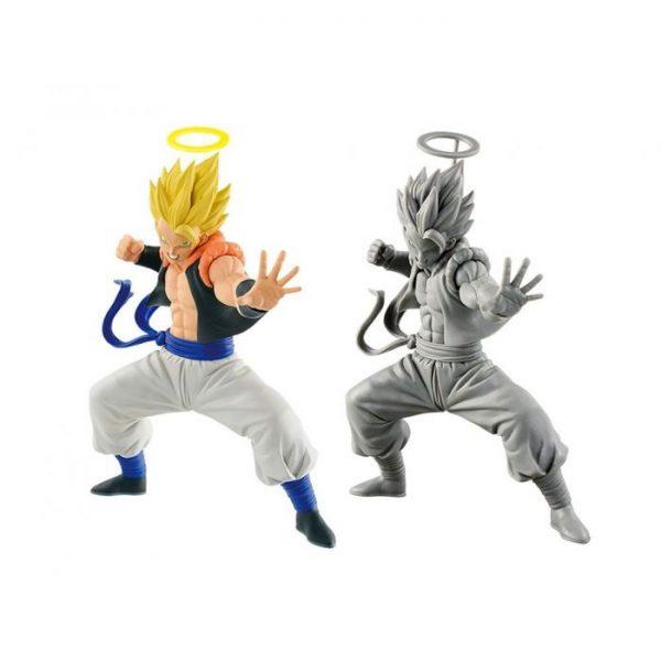 Dragon Ball Lucky Bag with Super Saiyan Gogeta