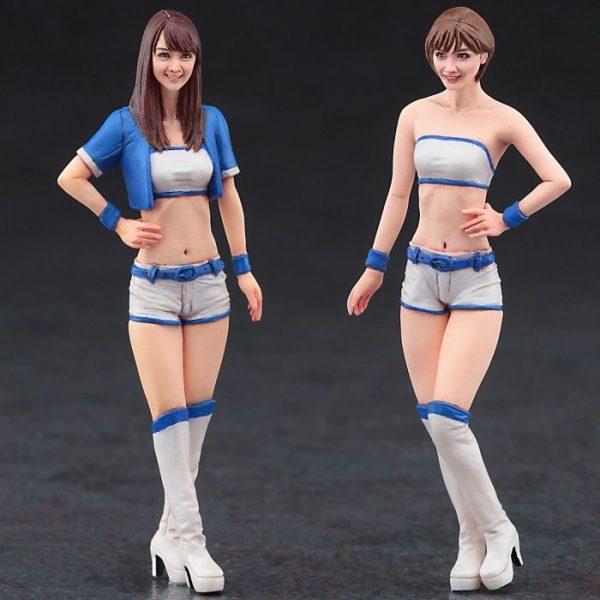 1/24 Companion Girls Figures