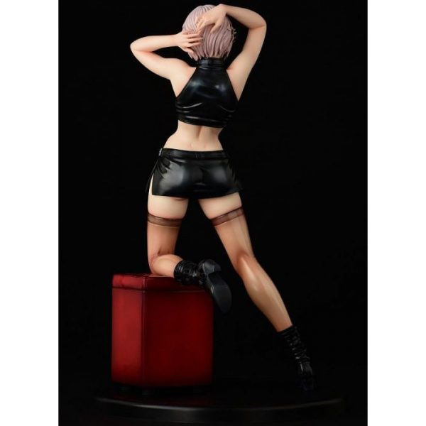 1/5 Suzune Arizono the final perfect: ver. Noir PVC