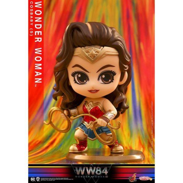 Cosbaby Wonder Woman 1984 Size S Wonder Woman