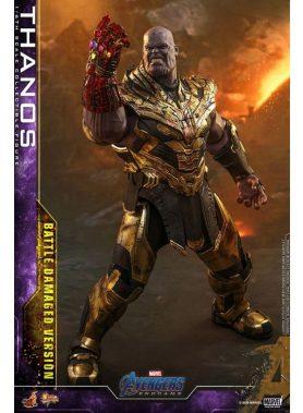 1/6 Movie Masterpiece Fully Poseable Figure Avengers: Endgame Thanos