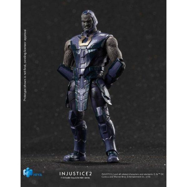 1/18 Injustice 2: Action Figure Darkseid