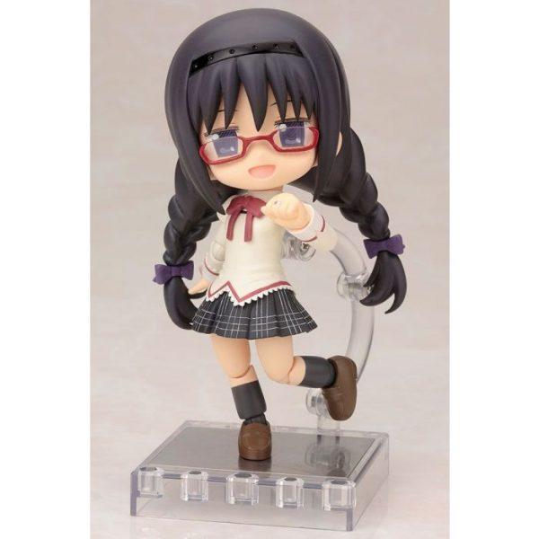 Cu-Poche Homura Akemi School Uniform Ver.