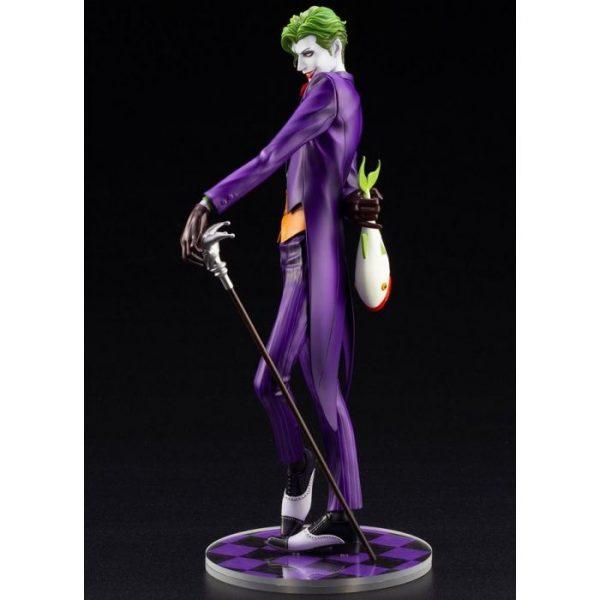 1/7 DC COMICS IKEMEN Joker PVC