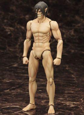 Eren Yeager Titan Ver.