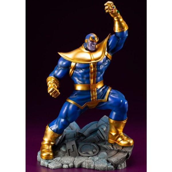 1/10 ARTFX+ Thanos PVC