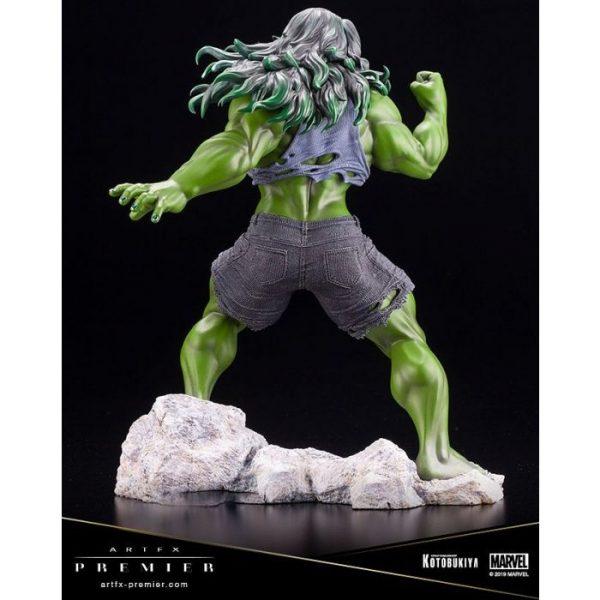 1/10 ARTFX PREMIER She-Hulk PVC