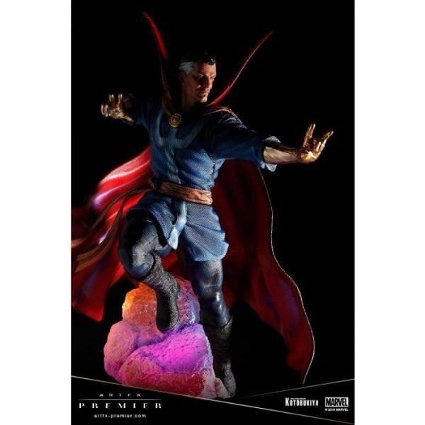 1/10 ARTFX PREMIER Doctor Strange PVC