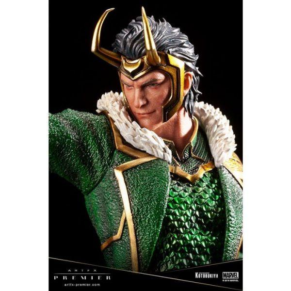 1/10 ARTFX PREMIER Loki PVC