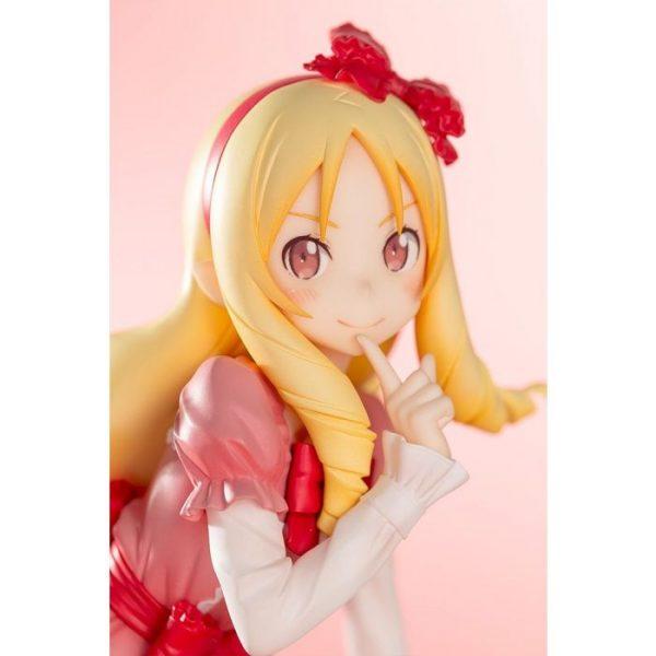 1/7 Eromanga Sensei: Elf Yamada PVC