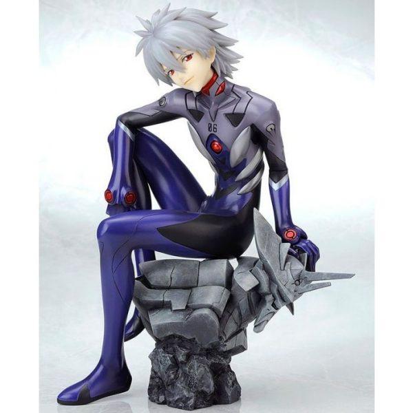 1/6 Rebuild of Evangelion: Kaworu Nagisa -Plugsuit ver.-:RE PVC