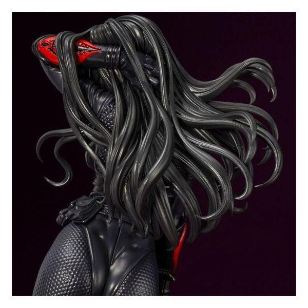 1/7 G.I. JOE Bishoujo: Baroness PVC