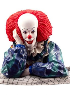 1/6 ARTFX Anywhere IT Pennywise  PVC