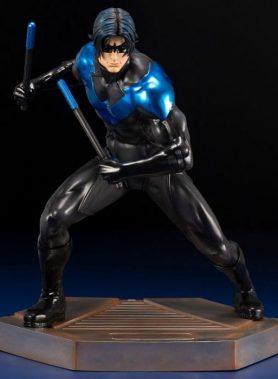 1/6 Artfx Nightwing PVC