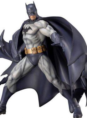 1/6 DC UNIVERSE: ARTFX Batman HUSH Renewal Package PVC
