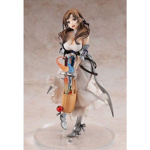 1/7 Do You Love Your Mom and Her Two-Hit Multi-Target Attacks?: Mamako Osuki PVC