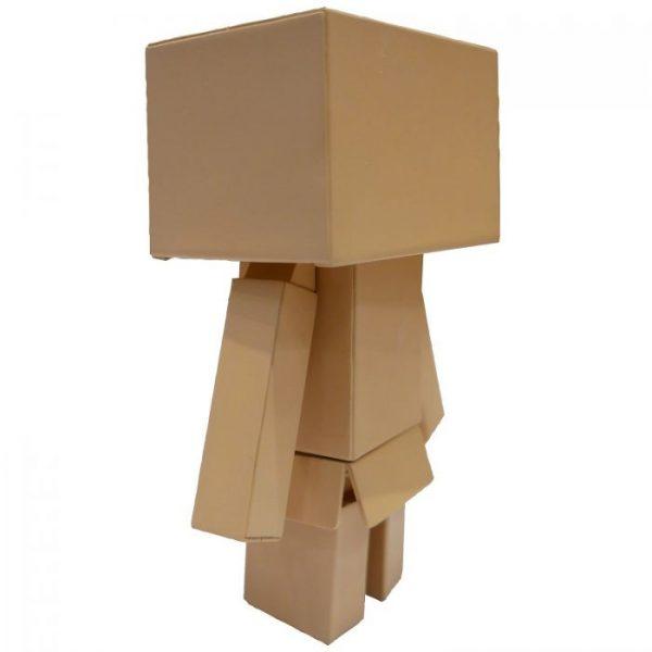 Sofubi Toy Box 002 Danboard