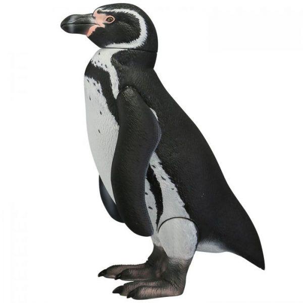Sofubi Toy Box 011 Penguin: Humboldt Penguin