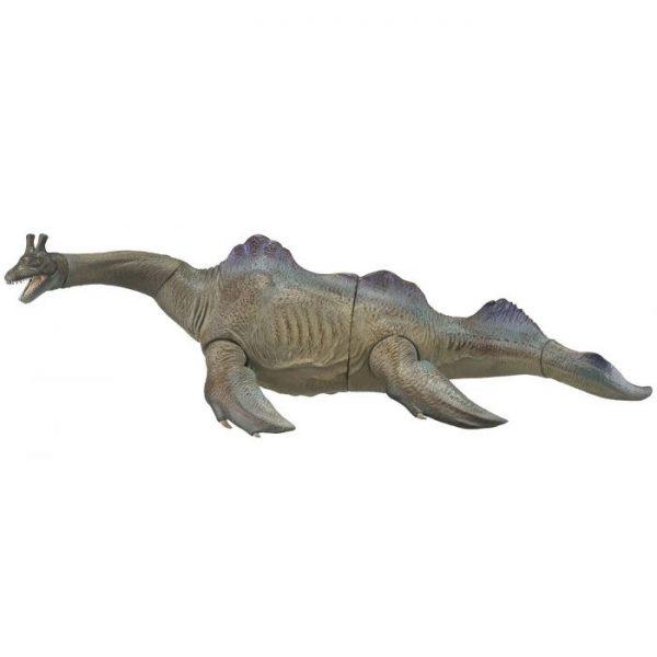 Sofubi Toy Box 014 Nessie The Loch Ness Monster