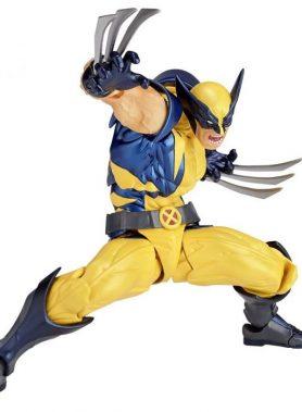 Amazing Yamaguchi No.005 Wolverine