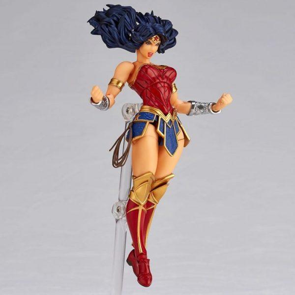 Amazing Yamaguchi Series No.017 Wonder Woman
