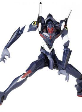 Revoltech Evangelion Evolution Evangelion EVA Unit-03