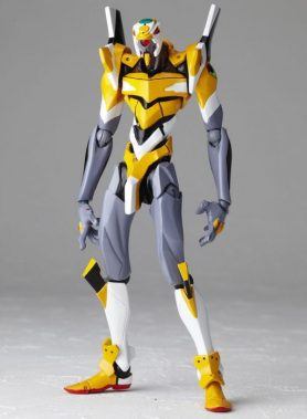 Evangelion Evolution EV010S Evangelion Unit00