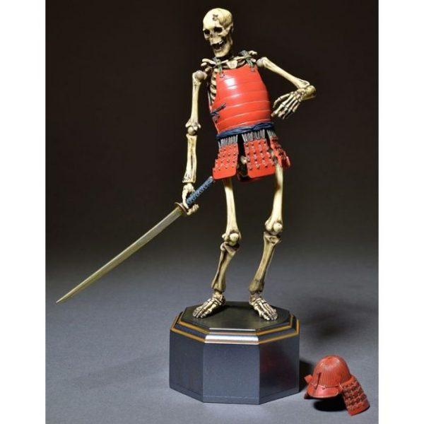 KT Project Skeleton Musha Color Ver.