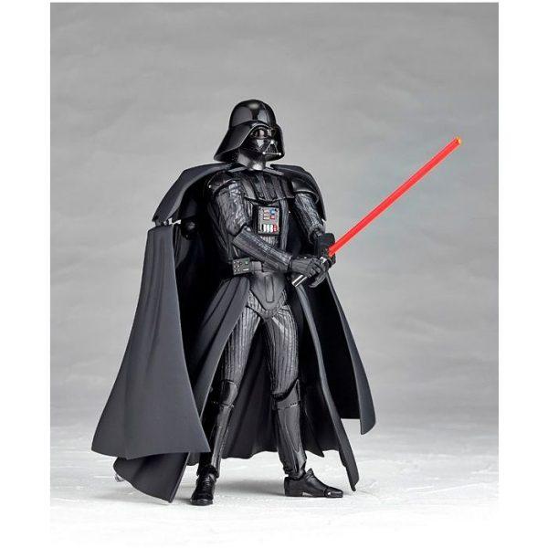 Star Wars: Revo Darth Vader