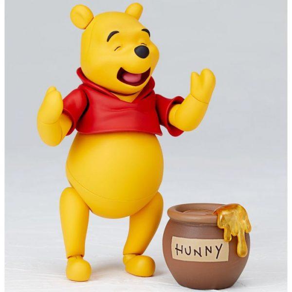 Movie Revo No.011 Winnie the Pooh