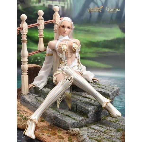 1/6 Lucifer Elf Queen Emma  LFX-1901A