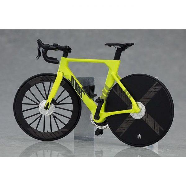 1/12 figma+PLAMAX Road Bike