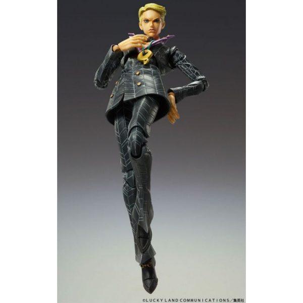 Super Action Statue: Prosciutto JoJo's Bizarre Adventure Part 5