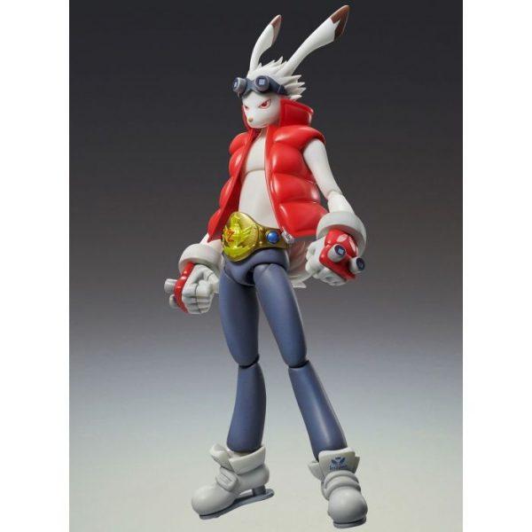 Super Action Statue: King Kazma Ver.1