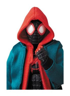 MAFEX Spider-Man