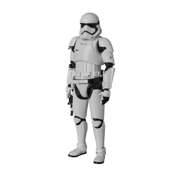 Star Wars: The Force Awakens MAFEX First Order Stormtrooper