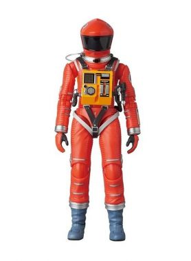 MAFEX 2001 a Space Odyssey: Space Suit Orange Ver.
