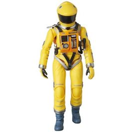 MAFEX 2001 a Space Odyssey: Space Suit Yellow Ver.