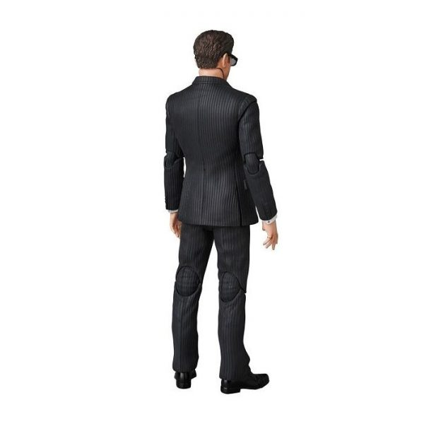 "MAFEX Kingsman: The Secret Service - Harry ""Galahad"" Hart"