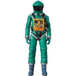 MAFEX 2001 a Space Odyssey: Space Suit Green Ver.