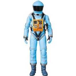 MAFEX 2001 a Space Odyssey: Space Suit Light Blue Ver.