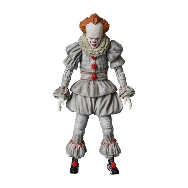 MAFEX Pennywise