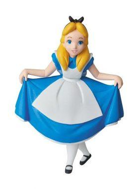 UDF Alice in Wonderland: Alice