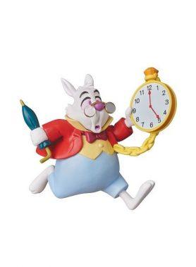 UDF Alice in Wonderland: White Rabbit